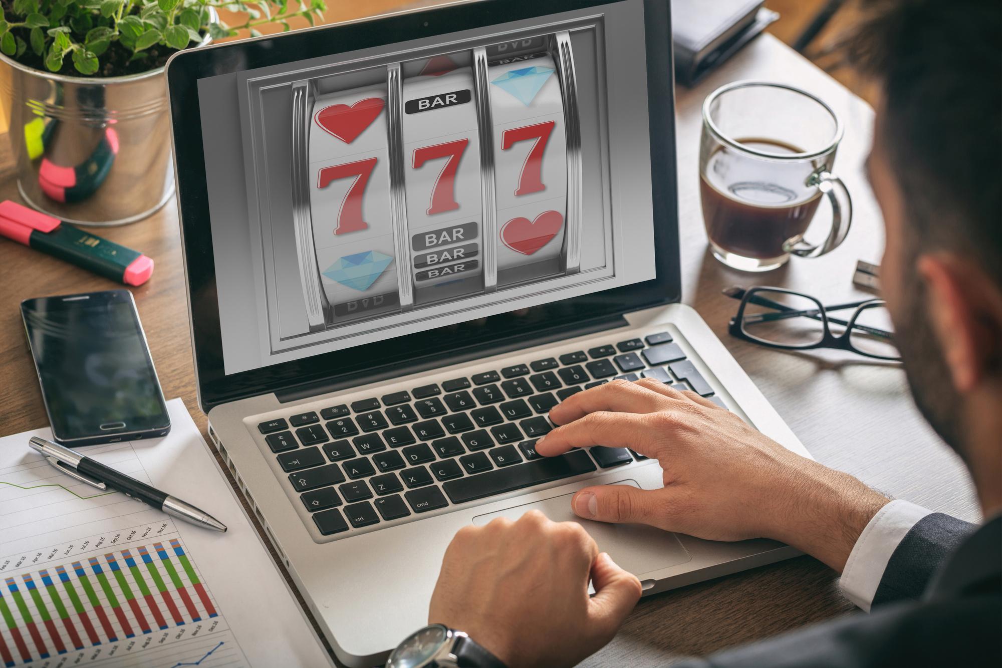 slot machine online máquinas tragaperras