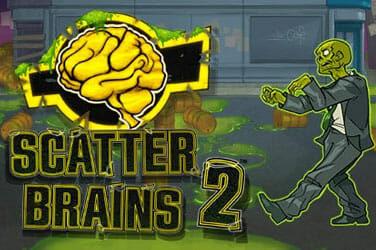 Scatter brains 2