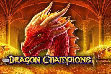 Dragon champions