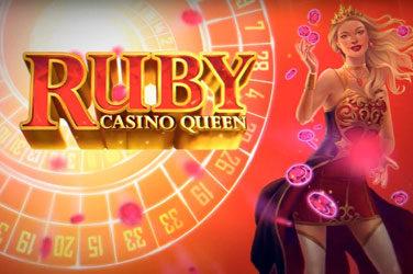 Ruby casino queen
