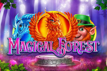 Magical forest