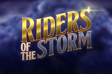 Riders of the storm