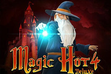 Magic hot 4 deluxe