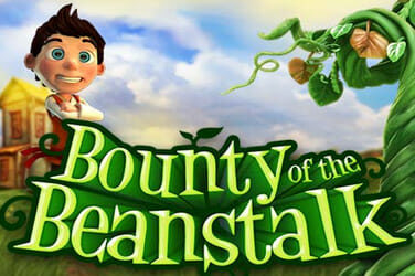 Bounty Of The Beanstalk