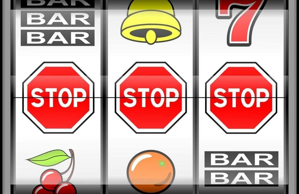 Abstenerse de jugar de azar